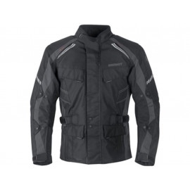 Germot Orbiter Motorcycle Jacket Men (black)