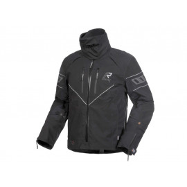 rukka Realer GTX Motorcycle Jacket Men (black)