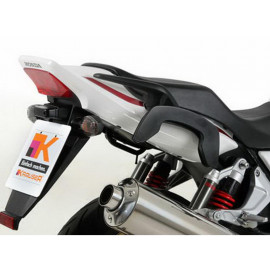 Krauser C-Bow Motorcycle Saddle Bags Holder Honda Hornet 600 (2011-)