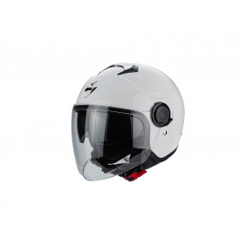 Scorpion Exo City Jet Helmet (white)