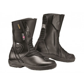 Sidi Gavia Gore-Tex Motorcycle Boots Women (black)