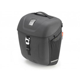 GIVI MT501S Metro-T Easy Lock Saddle Bag (18 Liter)