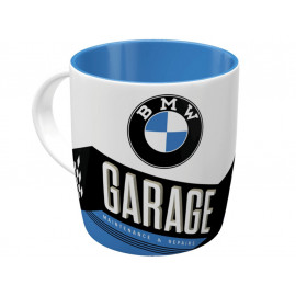 Nostalgic Arts BMW Garage Cup