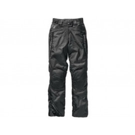 DIFI Pearl Aerotex Motorcycle Pants Lady (black)