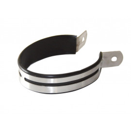 IXIL Exhaust clamp oval for XTREM/SHORTY