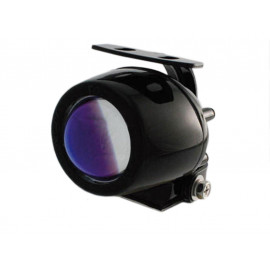 Shin Yo Mini Ellipsoid Fog Lamps (black)