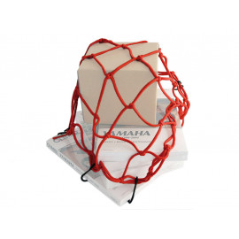 P&W Cargo Net 40 x 40cm (red)