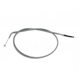 P&W Steel braided Clutch Cable Honda VT 600 C