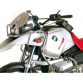 Hepco & Becker Tank Guard BMW R 1150 GS (silver)