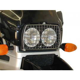 Hepco & Becker Motorcycle Headlight Grilles BMW R 850 GS / R 1100 GS
