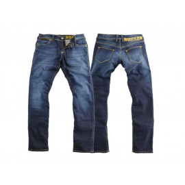 rokker The Lady Motorcycle Jeans (incl. T-Shirt)