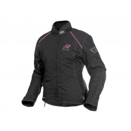 rukka Salli GTX Motorcycle Jacket Lady (black/purple)