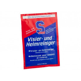S100 Visor and Helmet Cleaning Cloth