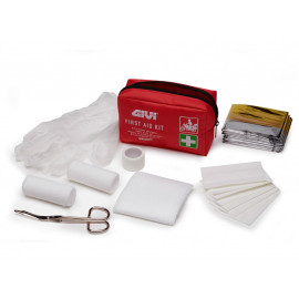 GIVI Motorcycle first aid kit