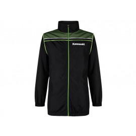 Kawasaki Sports Summer Leisure Jacket Men (black)