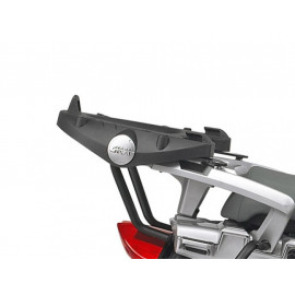 GIVI Monokey SR Motorcycle Rear Rack BMW R1200GS (2004-2012)