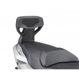 GIVI Passenger Backrest Piaggio MP3 Yourban 125/300 (2011-)