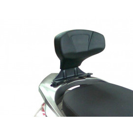 GIVI Passenger Backrest Kymco Downtown 125i/300i (2009-)