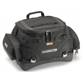 GIVI Ultima-T Waterproof Tail Bag (35 Liter | black)