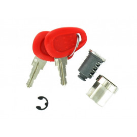 GIVI Spare part Lock for E300 / E21 / E260 / E30 / E350 / E360 / E370 / E41 / V46 / E460 / E50 / E52